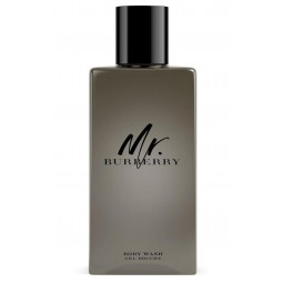 Burberry Mr Burberry Body Wash 250ml