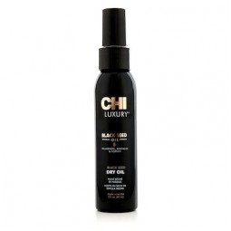 Chi Luxury Black Seed Oil Dry Oil 89ml