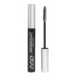 MD Waterproof Mascara 10ml Black