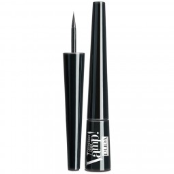 Pupa Milano Vamp Definition Eyeliner 100 XBlack 2.5ml