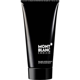 Mont Blanc Emblem After Shave Balm 150ml