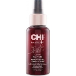 CHI Rose Hip Oil Repair and Shine Tonic 59ml