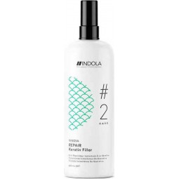 Indola - Repair Keratin Filler Mask 300ml