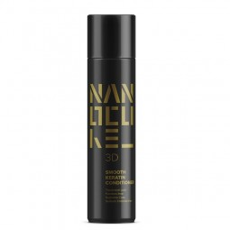 Keratin Nanocure® 3D Smooth Conditioner Sulfate-free 500ml