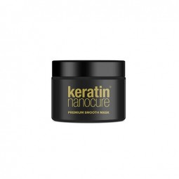 Keratin Nanocure® Smooth Mask 250ml