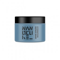 Keratin Nanocure® 3D Hydration Mask 250ml