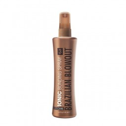 Brazilian Blowout Ionic Bonding Spray 100ml