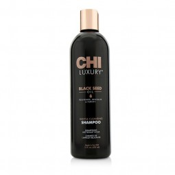 Chi Luxury Black Seed Oil Gentle Cleasing Shampoo 355ml