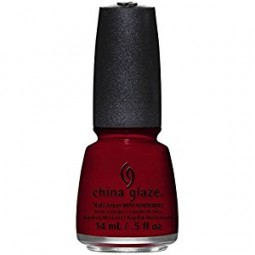 China Glaze - Tip Your Hat (14ml)