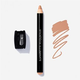 Smashbox Step-by-step Contour Stick, Illuminate Crayon Definition 3.5g