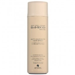 Alterna Bamboo Smooth Anti-Humidity Hair Spray 213g