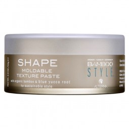 Alterna Bamboo Style Shape Moldable Texturizing Paste 50g