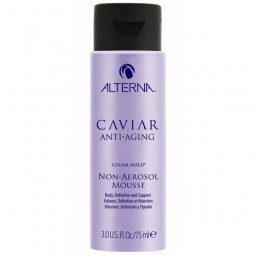 Alterna Caviar Non-Aerosol Mousse 75ml