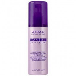 Alterna Caviar Shine & Define Spray 125ml