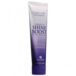 Alterna Caviar 3-minute Shine Boost 150ml