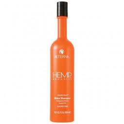 Alterna Hemp Organics Shine Shampoo 300ml