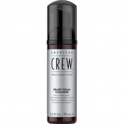 American Crew Beard Foam Cleanser 80ml