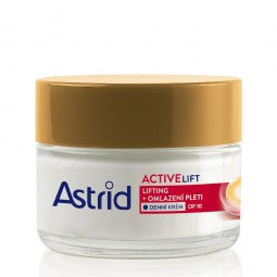 Astrid Active Lift Lifting and Rejuvenating Day Cream 50ml