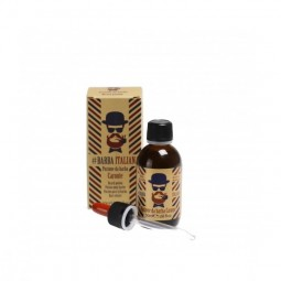 Barba Italiana Beard Potion Caronte 50ml