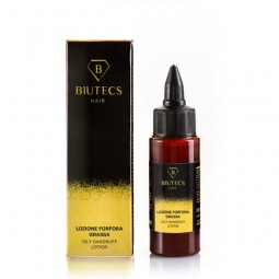 Biutecs Oily Dandruff Lotion 50ml
