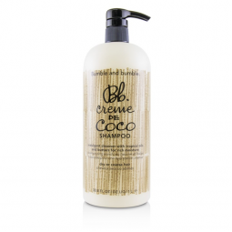 Bumble and bumble Creme de Coco Shampoo 1000ml