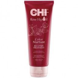 CHI Rose Hip Oil Recovery Treatment 237ml