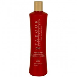 CHI Royal Treatment Aqua Charge Conditioner 946ml