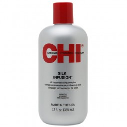 CHI Silk Infusion 355ml