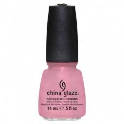 China Glaze 81191 Pink-ie-Promise 14ml