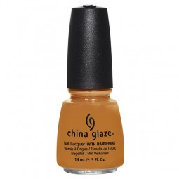 China Glaze 80500 Desert Sun 14ml