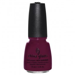 China Glaze 80496 Purr-fect Plum 14ml
