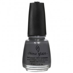 China Glaze 81074 Concrete Catwalk 14ml
