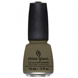 China Glaze 81851 Dont' Get Derailed 14ml
