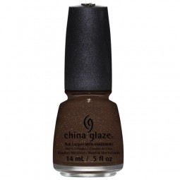 China Glaze 81856 Lug Your Designer Baggage 14ml