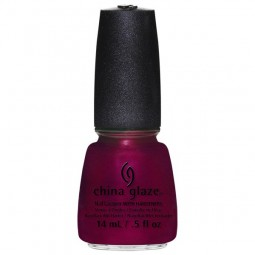 China Glaze 81359 Red-y Willing 14ml