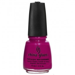 China Glaze 81068 Traffic Jam 14ml