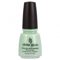 China Glaze 80937 Re-Fresh Mint 14ml