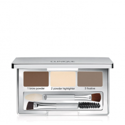 Clinique Pretty Easy Brow Palette 3 X 6gr