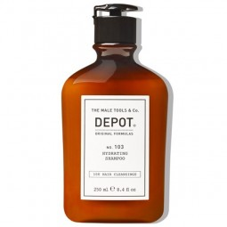 Depot Hydrating Shampoo 250ml