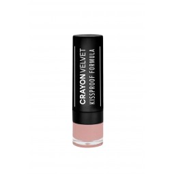Elixir Make-Up Crayon Velvet #498 (Sugar Pink)