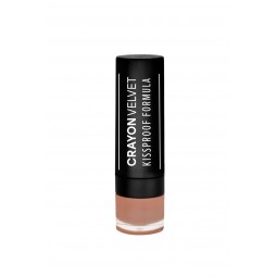 Elixir Make-Up Crayon Velvet #501 (Light Chocolate)