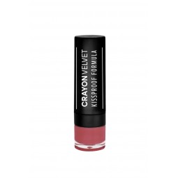 Elixir Make-Up Crayon Velvet #505 (Mineral Red)