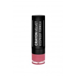 Elixir Make-Up Crayon Velvet #506 (Paris Pink)