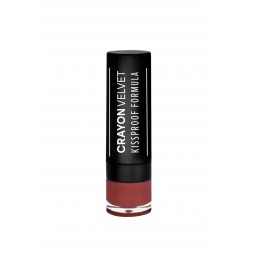 Elixir Make-Up Crayon Velvet #509 (Burgundy)