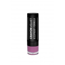 Elixir Make-Up Crayon Velvet #516 (Rose Purple)