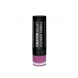Elixir Make-Up Crayon Velvet #517 (Iris Mauve)