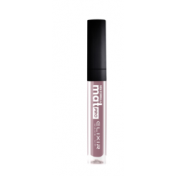 Elixir Make-Up Liquid Lip Mat Pro 849 No437 Mountbatten Pink