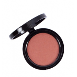 Elixir Make-Up Silky Long Lasting Mini Blusher 881 No113 Brown Traditional