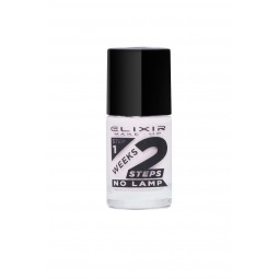 Elixir 2Weeks Nail Polish 836 No709 Classic Rose 11ml
