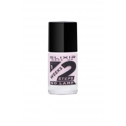 Elixir 2Weeks Nail Polish 836 No713 Pink Chablis 11ml